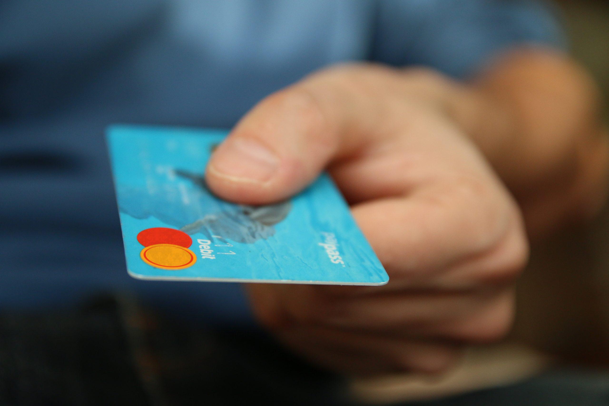Read more about the article Cartão de crédito: Amigo ou Inimigo? (Parte 4)