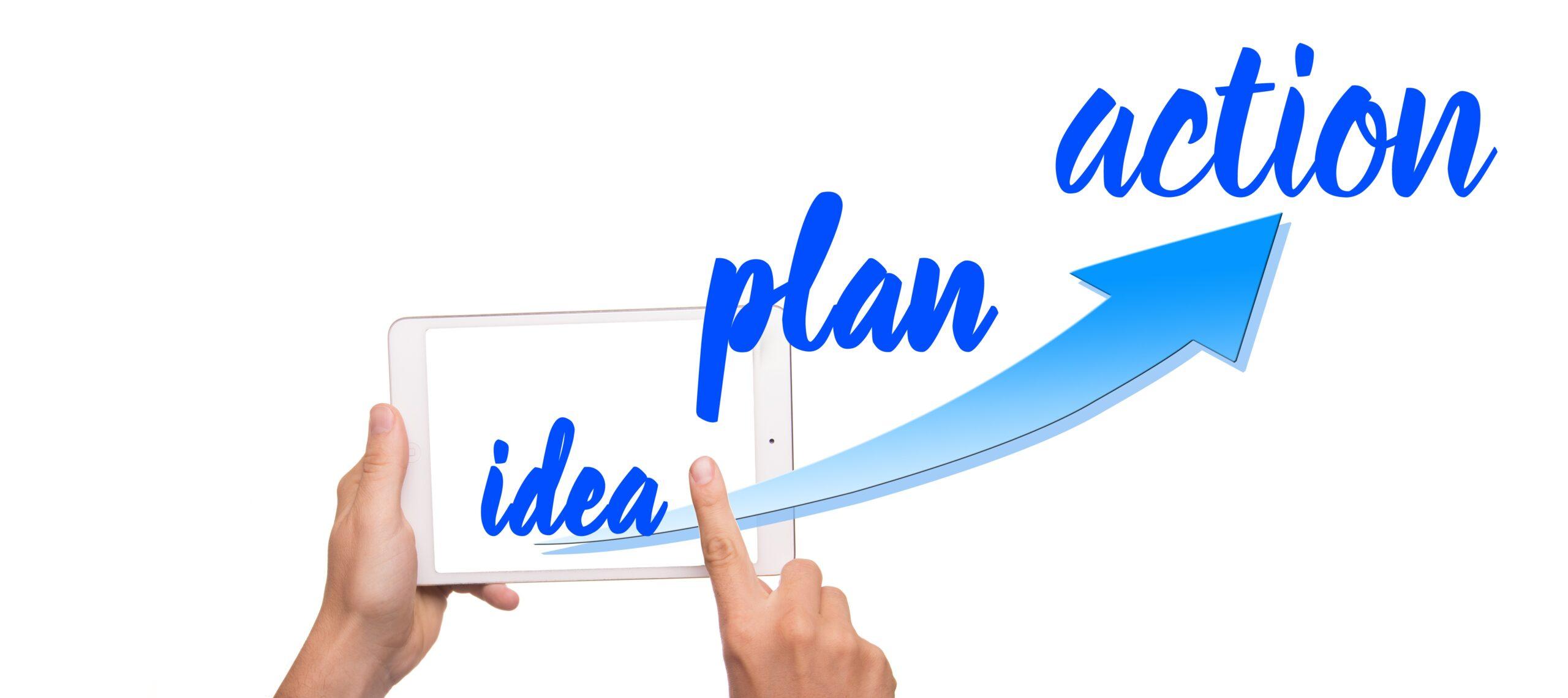 Read more about the article As 6 etapas de um planejamento financeiro